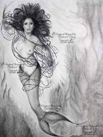 REAF 2009 Juried Art Show Winner 'Popular Choice Award' at the 2009 Rochester Erotic Arts Festival